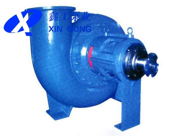 DT型脱硫泵