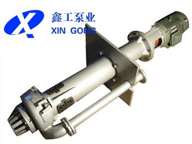 TL型脱硫泵
