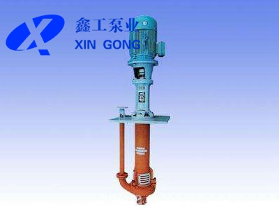 ZJL系列渣浆泵