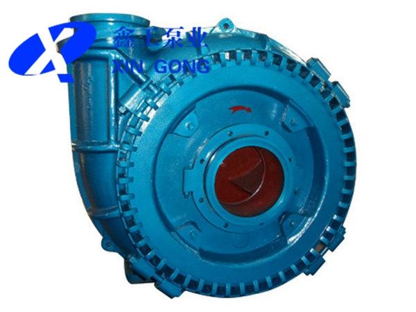 WN型挖泥泵