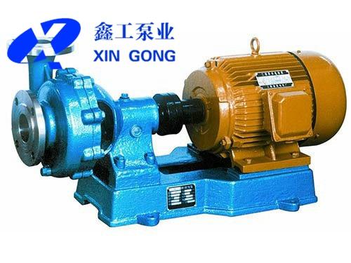 FB AFB型不锈钢化工泵