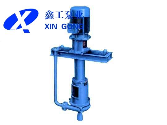 PNL型泥浆泵