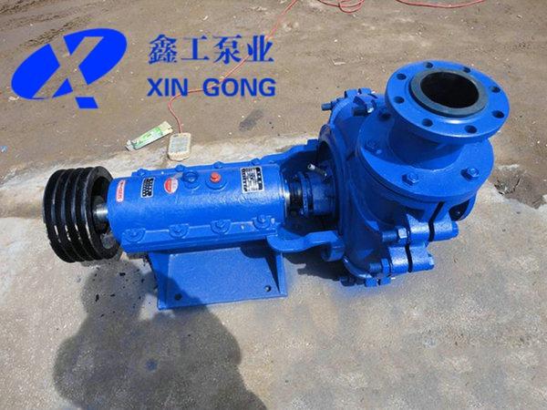 PNJ PNJB型衬胶泵