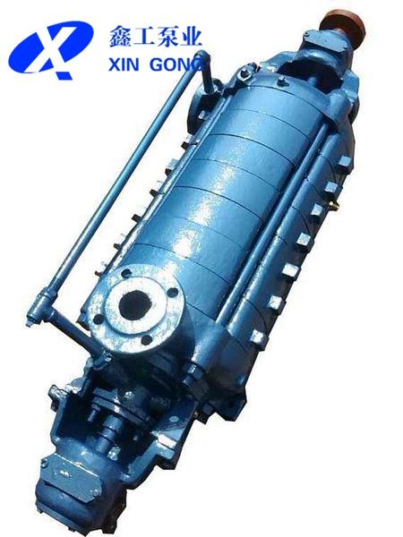 DA系列多级泵