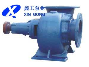 ZBJ型低扬程浆泵
