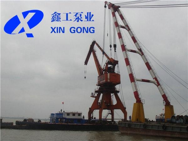 工业船舶领域