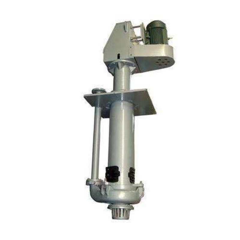 立式渣浆泵 (2)