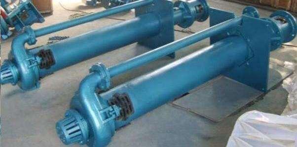 立式渣浆泵 (1)