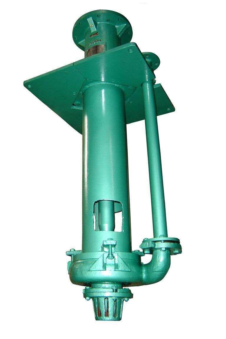 立式渣浆泵 (6)