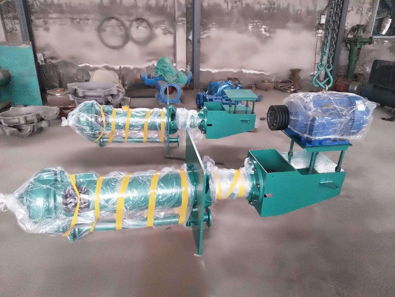 立式渣浆泵 (4)