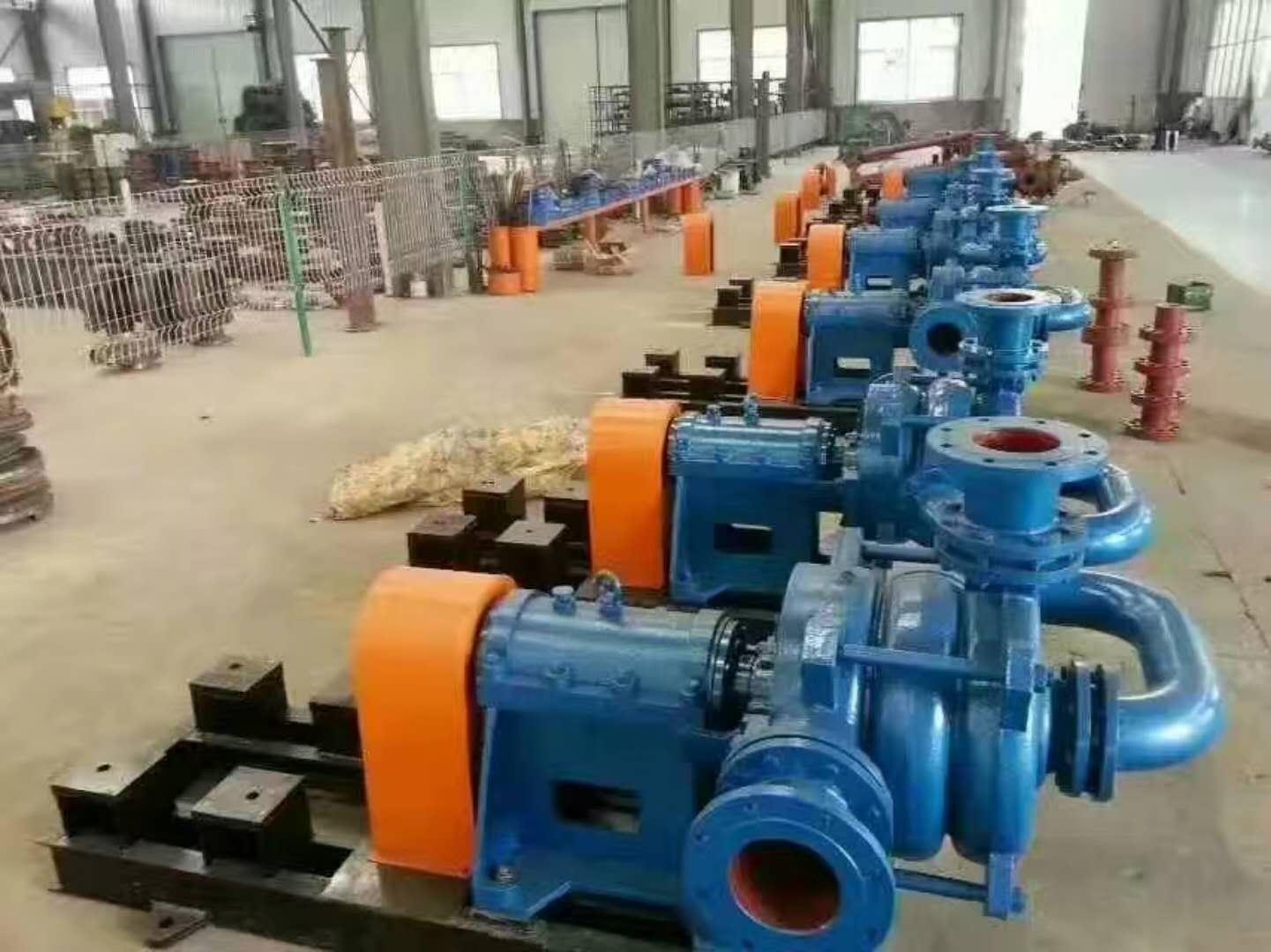 压滤机入料泵 (4)