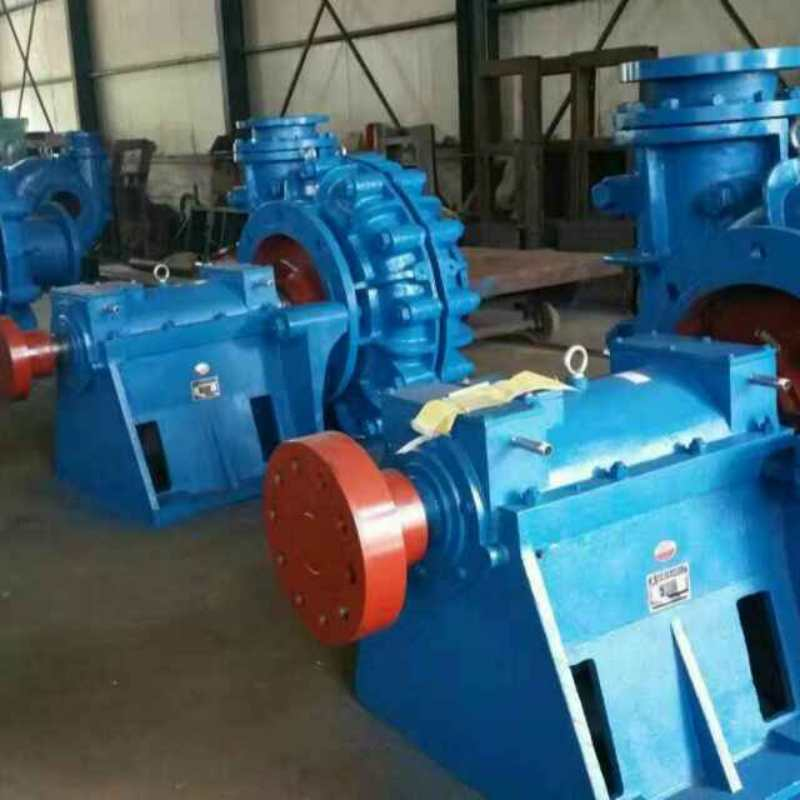 卧式渣浆泵 (4)