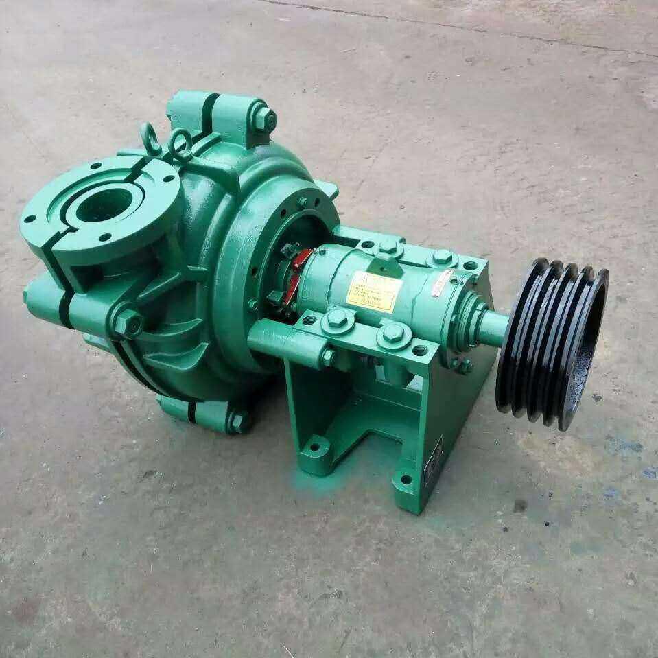 卧式渣浆泵 (30)