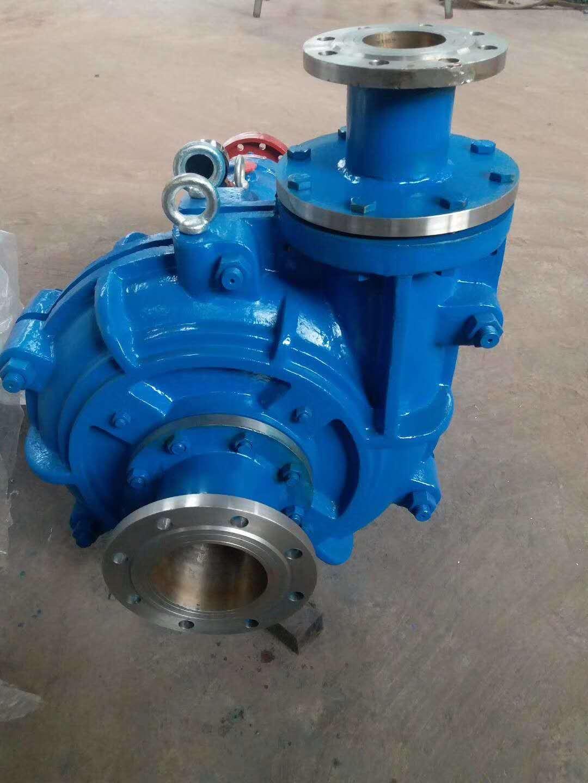 卧式渣浆泵 (3)