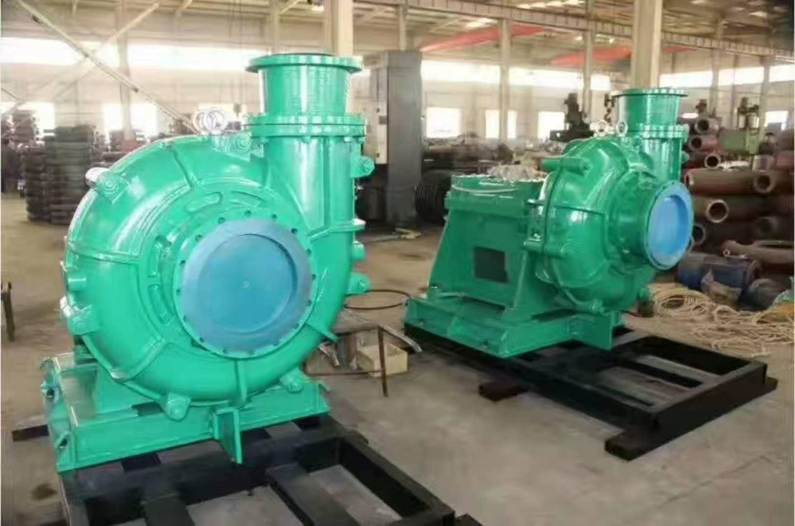 卧式渣浆泵 (32)