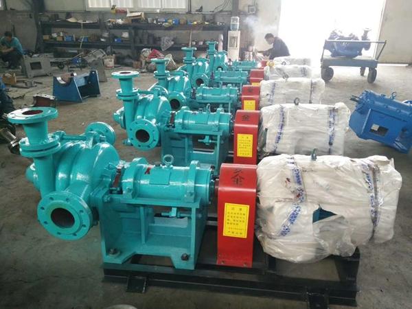 压滤机专用泵 (1)