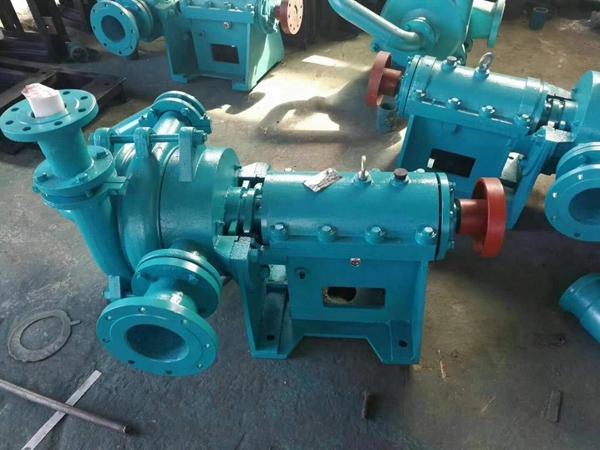 压滤机专用泵 (2)