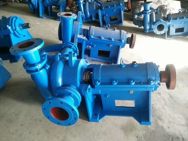 压滤机专用泵 (4)