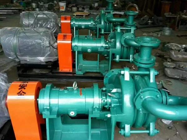 压滤机入料泵 (2)