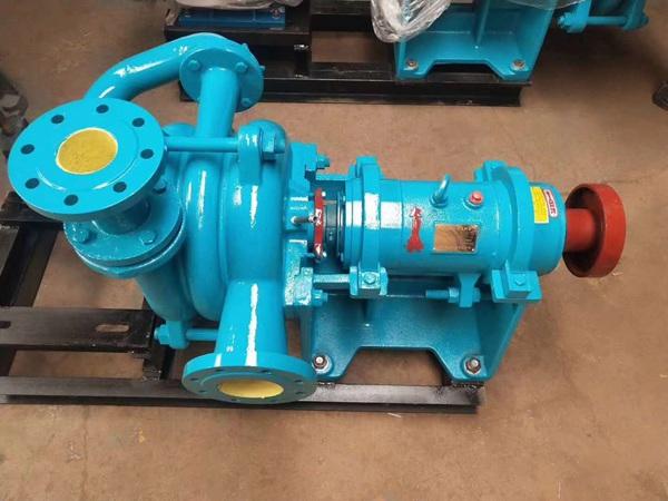 压滤机入料泵 (1)