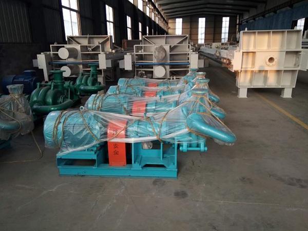 压滤机入料泵 (6)